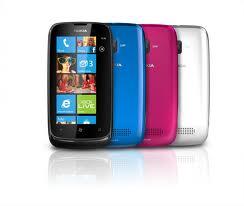 Nokia Lumia 700 Series
