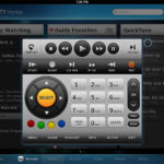 Multimedia Remote Control Apps