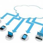 business cloud cornerstone to success