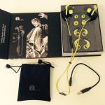 wireless sport earphones review