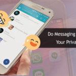 Messaging Apps Safeguard