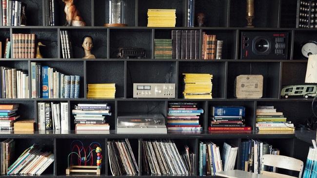 bookshelf speakers 2017