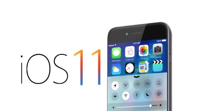 Apple iOS 11 tricks