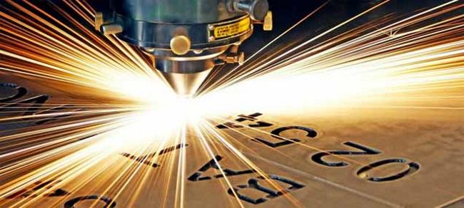 laser cutting technology