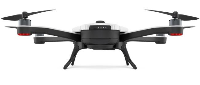 GoPro Karma Drone test