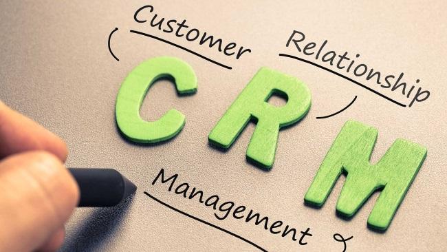customer relationsship managemenent CRM