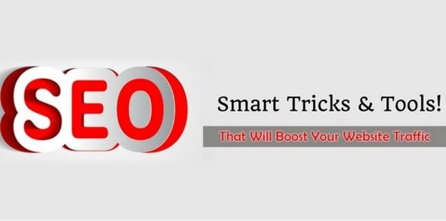 8 Smart Tricks & Tools to Boost Website Traffic