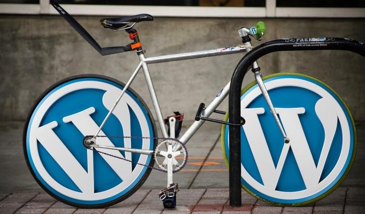 wordpress power