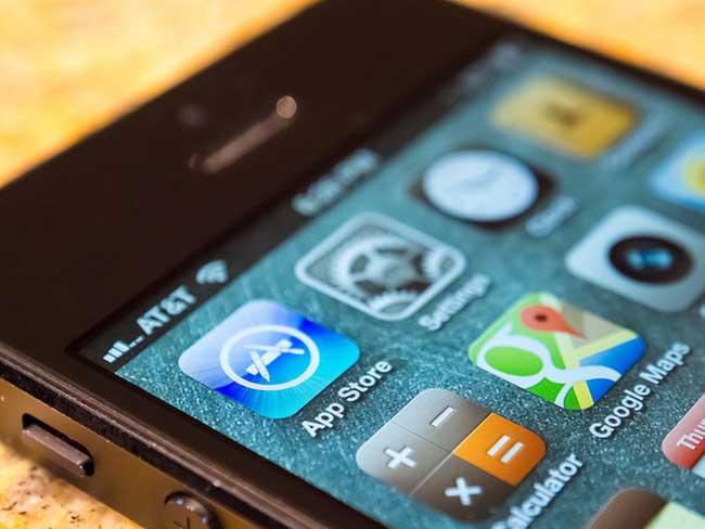 how to unlock iphone 5s att
