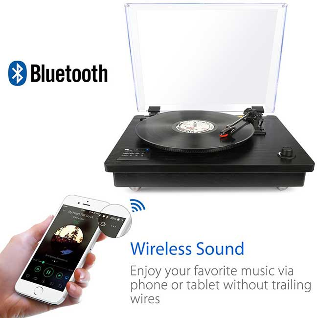 wireless sound bluetooth