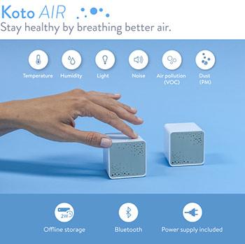 Koto Air